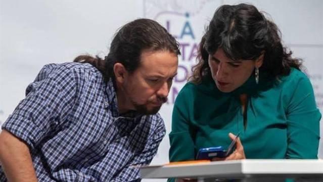 La `alerta antifranquista` contra Vox le podría salir muy cara a Pablo Iglesias como un delito de odio