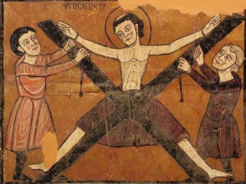 Resultado de imagen de San Vicente Martir patron de valencia