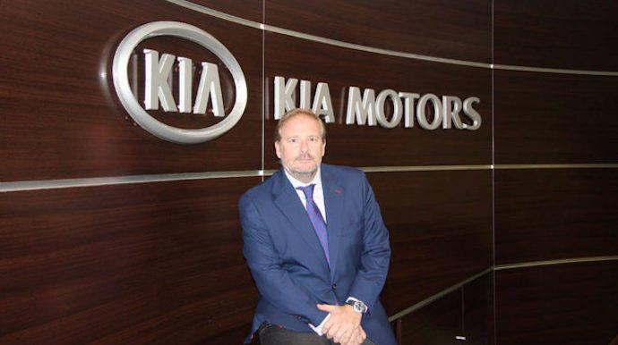 Kia España es ya el segundo mercado más importante de Europa