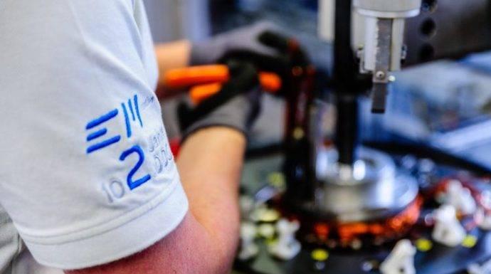 Más electrificación, Bosch fabricará motores tras hacerse con EM-motive.