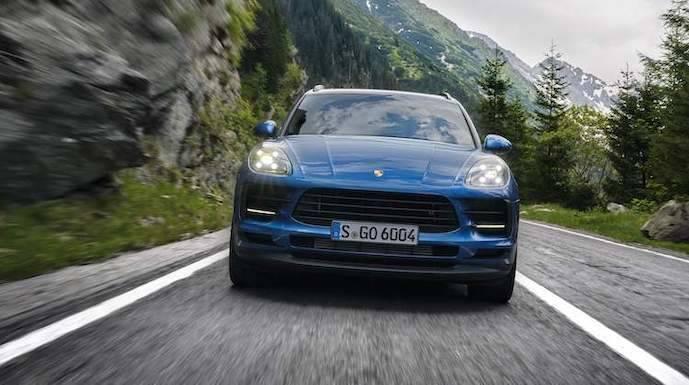 La llegada del nuevo Macan aumentará otro 15% las ventas de Porsche