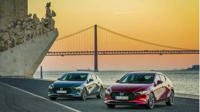Nuevo Mazda 3, enorme salto adelante