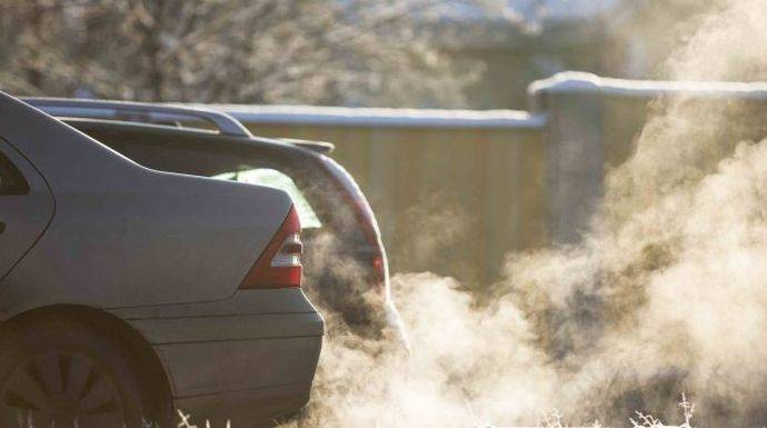 Se venden menos diésel, pero aumentan las emisiones y sube la recaudación