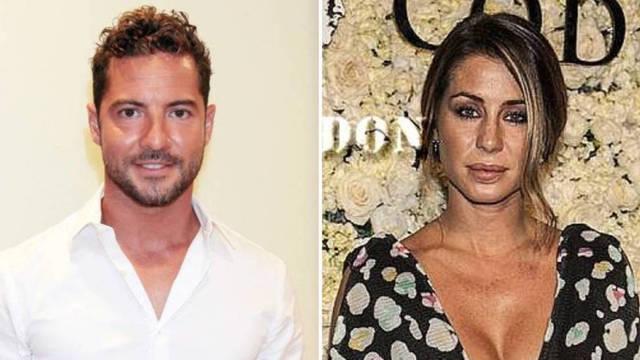 David Bisbal carga abiertamente contra Elena Tablada para proteger a su hija