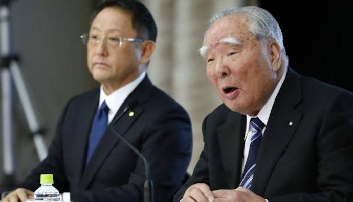 Suzuki y Toyota unen fuerzas para expandir mercados
