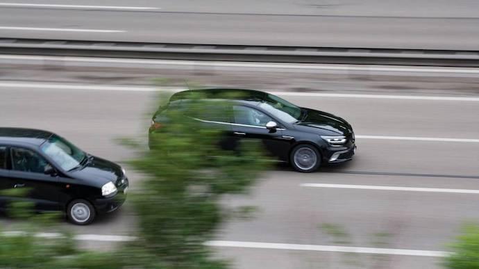 El limitador de velocidad será obligatorio a partir de 2022