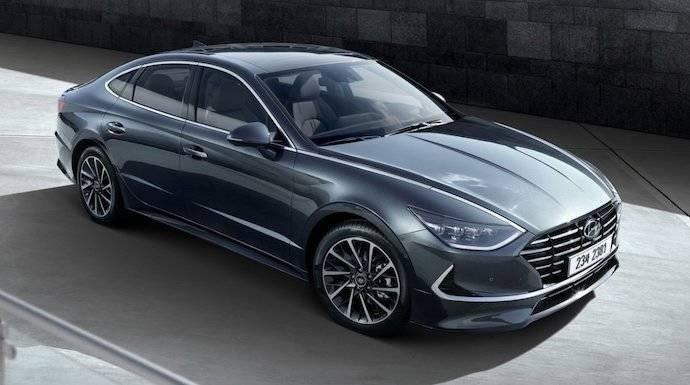 La nueva plataforma global de Hyundai tiene espíritu europeo