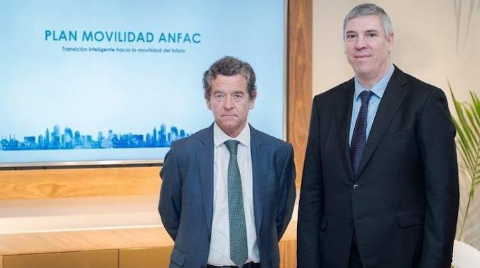 Anfac pide al gobierno 3 años de compromiso y 600 millones de ayudas