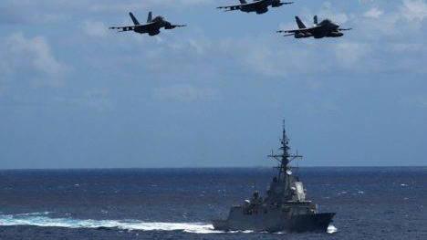 España retira una fragata de la flota que navega hacia Ormuz