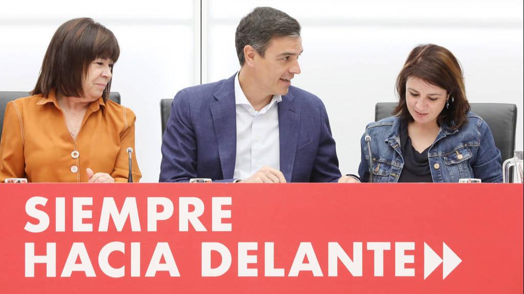f9609c19f099 La Moncloa tiende una trampa a Pablo Casado para forzar la abstención del PP