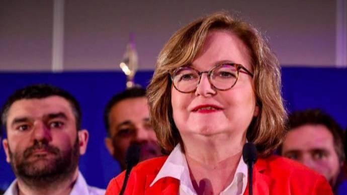 La eurodiputada «rebotada» de Macron que ha tramado su «venganza» contra Rivera
