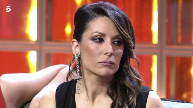 Nagore Robles.