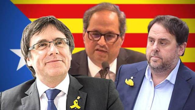 Llarena reactiva la orden europea de detención contra Puigdemont