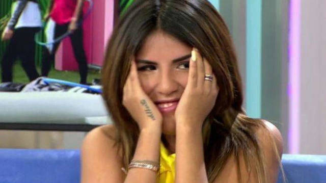 Anabel Pantoja confiesa qué le ocurrió a Isa Pantoja en su cumpleaños