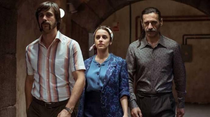 Rosa María Mateo rescata la serie gancho de TVE para salvar su siniestro total de audiencia