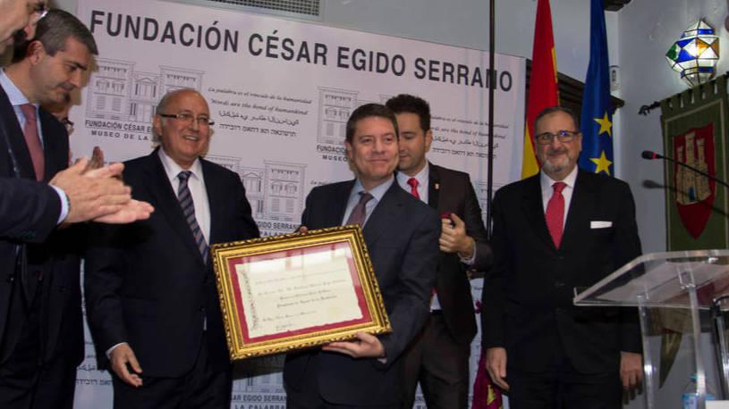 La Fundación César Egido promueve la iniciativa #BuenasPalabras en las redes - ESdiario