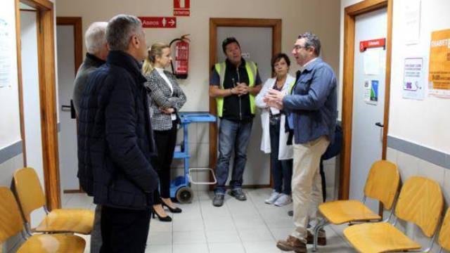 Benidorm priorizará el proyecto del centro de salud del Rincón de Loix - ESdiario