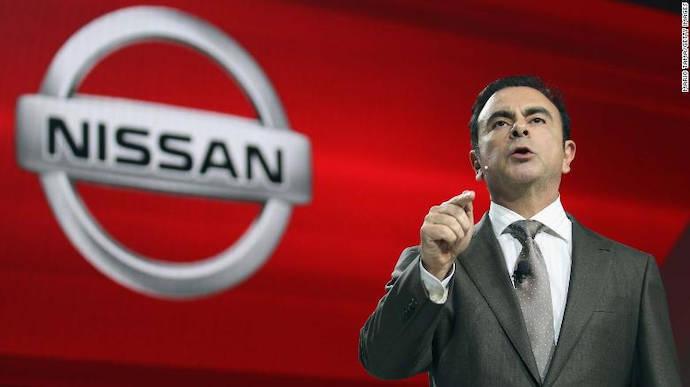Nissan niega las desavenencias con Renault