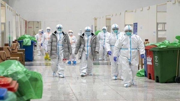 El coronavirus impacta de lleno en el PIB europeo