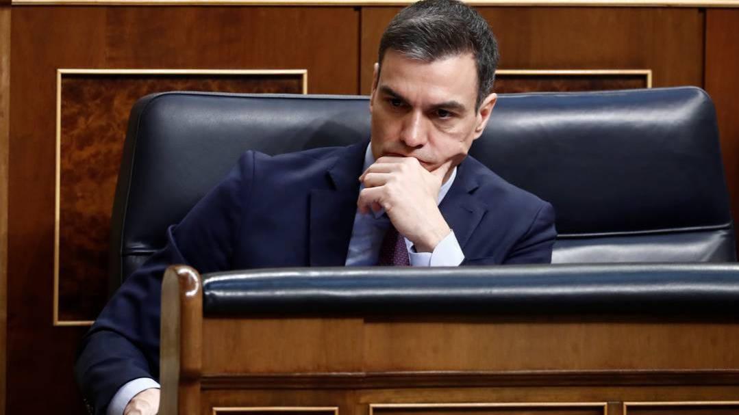 Un médico arrasa por exigir juzgar a Pedro Sánchez por su «desidia criminal»