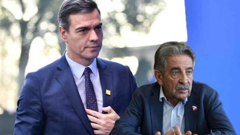 Revilla apuesta por un confinamiento total de los españoles hasta mayo