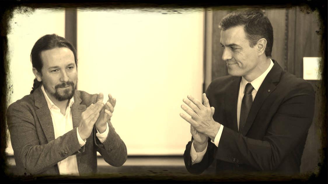 Las intolerables y dañinas improvisaciones y chapuzas del Gobierno de Sánchez