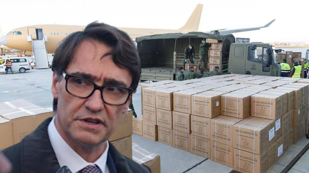 Los proveedores alertan a Sánchez de nuevos timos: su Gobierno es presa fácil