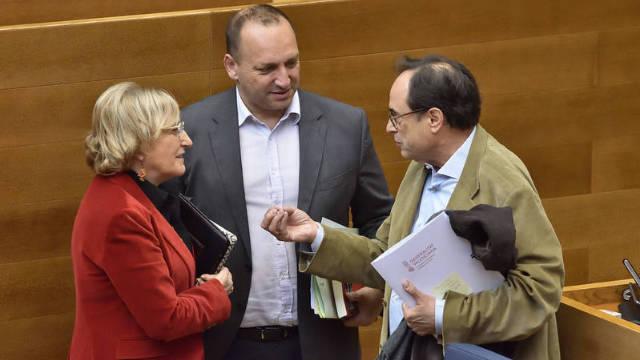 El Consell de Puig critica al Gobierno Sánchez: «Las compras son insuficientes»