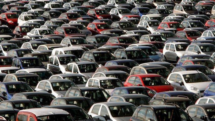 Las asociaciones piden un ´´plan Marshall´´ para el automóvil