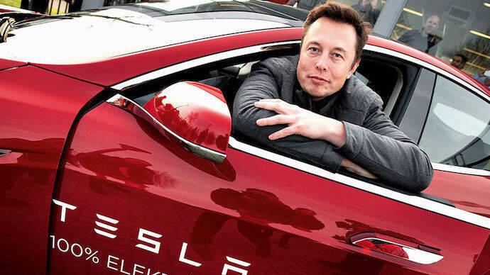Tesla consigue los primeros beneficios trimestrales de su historia