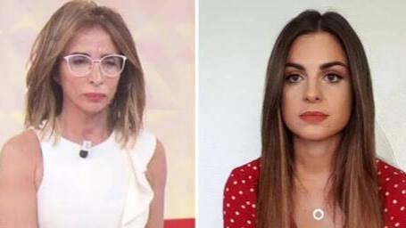 Tras dejar su trabajo, Alexia Rivas pone en peligro el de Patiño en Telecinco