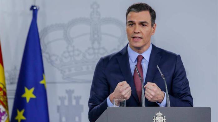 Un exvicepresidente valenciano del PSOE avisa a Sánchez: ha cruzado una línea roja que le faltaba por atravesar
