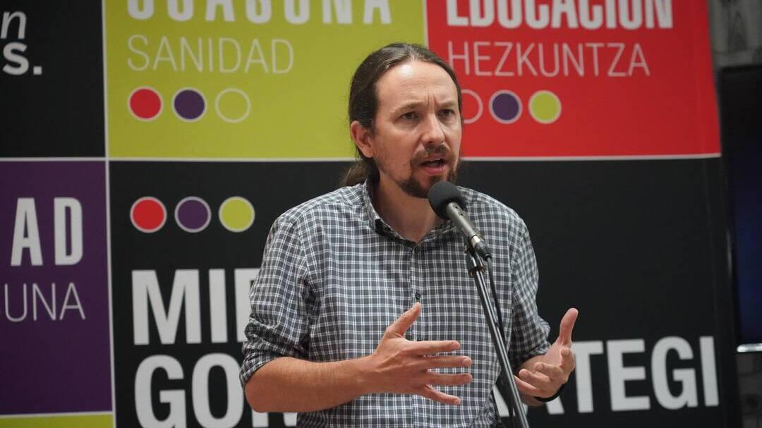Reino Unido y Villarejo hunden aún más a Iglesias en su día más aciago