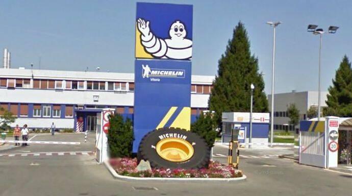 Michelin cambia la dirección de Marketing y anuncia el fin del ERTE
