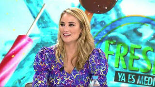 Alba Carrillo