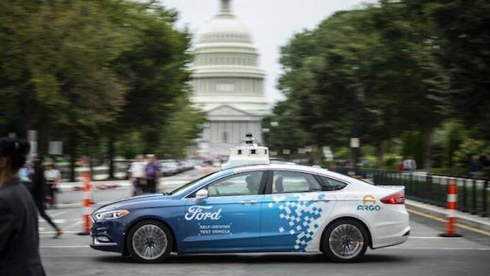 Ford ahonda en su lucha contra la siniestralidad vial