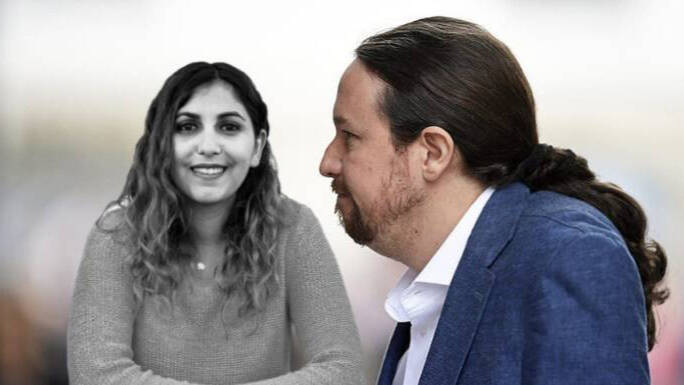"""El juez desmonta los trucos de Pablo Iglesias para sobrevivir al """"caso Dina"""""""