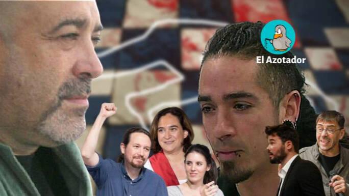 Rodrigo Lanza, el asesino que tuvo el apoyo de los que ahora mandan en España