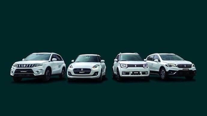Seis de cada diez Suzuki que se venden son híbridos