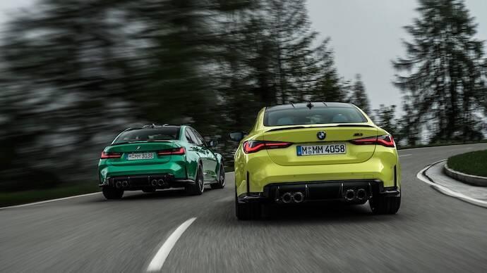 BMW M3 y M4 2020, es imposible que te dejen indiferente