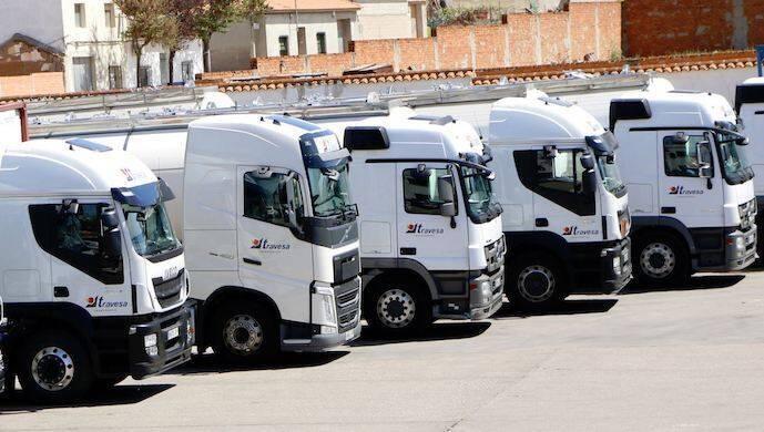 Michelin simplifica la gestión de flotas con Connected Fleet