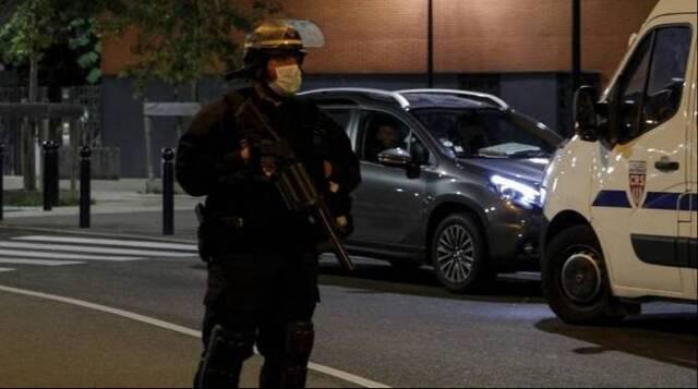 Decapitan en Francia a un hombre que habría mostrado caricaturas de Mahoma