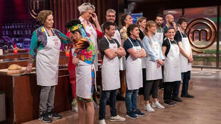 """Masterchef Celebrity"" en TVE"