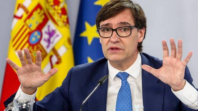 Madrid negociará con el Gobierno este jueves aplicar el toque de queda