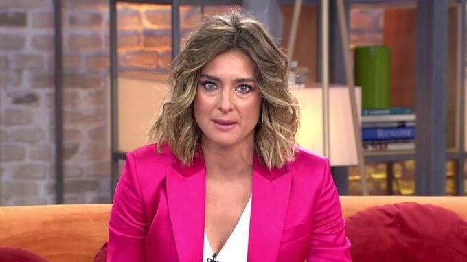 Las emotivas palabras de Sandra Barneda a Emma García en 'Viva la vida'