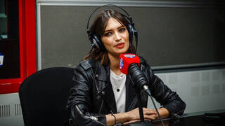 Sara Carbonero regresa a Radio Marca
