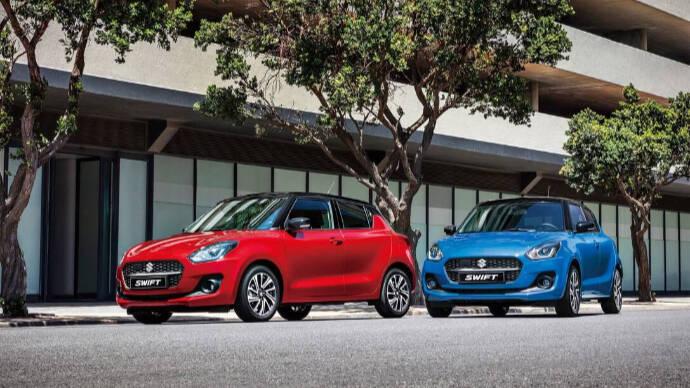 Suzuki anuncia cerca de 8.000 millones de inversión en I+D hasta 2025