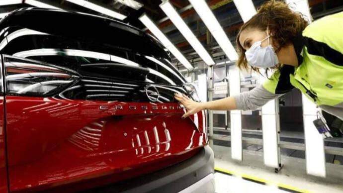 Los coches ´´Made in Spain´´ son estratégicos para nuestra balanza comercial
