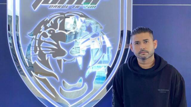 El príncipe de Johor ¿futuro dueño del Valencia CF?