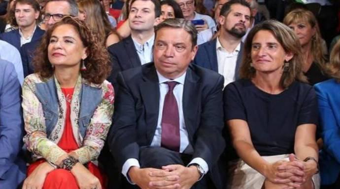 """El """"caso Isofotón"""" avanza en el juzgado con el interrogatorio a dos exaltos cargos del PSOE"""